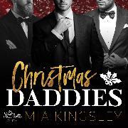 Cover-Bild zu eBook Christmas Daddies
