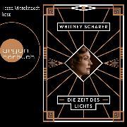 Cover-Bild zu eBook Die Zeit des Lichts (Gekürzte Lesefassung)