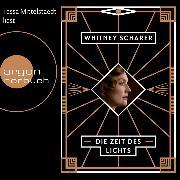 Cover-Bild zu eBook Die Zeit des Lichts (Ungekürzte Lesung)