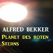 Cover-Bild zu eBook Planet des roten Sterns