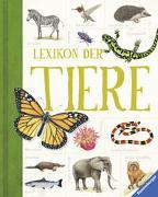 Cover-Bild zu Kuballa-Cottone, Stefanie (Übers.): Lexikon der Tiere