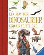 Cover-Bild zu Voigt, Julia (Übers.): Lexikon der Dinosaurier und Urzeittiere