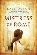 Cover-Bild zu Quinn, Kate: Mistress of Rome (eBook)