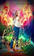 Cover-Bild zu Quinn, Kate Karyus: Fire & Flood (Mythverse, #1) (eBook)