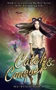 Cover-Bild zu Quinn, Kate Karyus: Catch & Conquer (Mythverse, #6) (eBook)