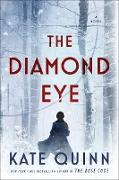 Cover-Bild zu Quinn, Kate: The Diamond Eye (eBook)