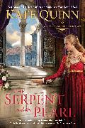Cover-Bild zu Quinn, Kate: The Serpent and the Pearl (eBook)