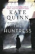 Cover-Bild zu Quinn, Kate: Huntress (eBook)