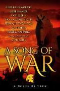 Cover-Bild zu Quinn, Kate: A Song of War (eBook)