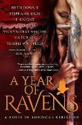 Cover-Bild zu Knight, E.: A Year of Ravens: a novel of Boudica's Rebellion (eBook)