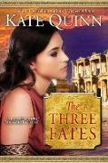 Cover-Bild zu Quinn, Kate: The Three Fates (eBook)