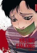 Cover-Bild zu Koogi: Killing Stalking - Season III 05