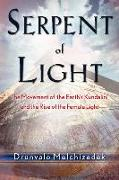 Cover-Bild zu Melchizedek, Drunvalo: Serpent of Light: Beyond 2012: The Movement of the Earth's Kundalini and the Rise of the Female Light