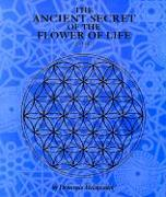 Cover-Bild zu Melchizedek, Drunvalo: The Ancient Secret of the Flower of Life