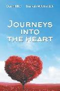 Cover-Bild zu Drunvalo Melchizedek: JOURNEYS INTO THE HEART