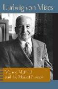 Cover-Bild zu Mises, Ludwig Von: Money, Method, and the Market Process: Essays by Ludwig Von Mises