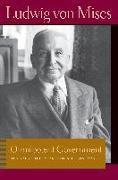Cover-Bild zu Mises, Ludwig Von: Omnipotent Government: The Rise of the Total State and Total War