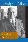 Cover-Bild zu Mises, Ludwig von: Socialism: An Economic and Sociological Analysis