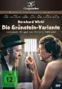 Cover-Bild zu Fred Düren (Schausp.): Die Grünstein-Variante