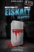 Cover-Bild zu Kroner, Ludwig: Eiskalt in Nippes (eBook)