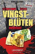 Cover-Bild zu Kroner, Ludwig: Vingstblüten im Herbst (eBook)