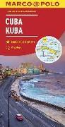 Cover-Bild zu Kuba. 1:1'000'000