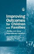 Cover-Bild zu Canali, Cinzia (Hrsg.): Improving Outcomes for Children and Families (eBook)