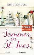 Cover-Bild zu Sanders, Anne: Sommer in St. Ives
