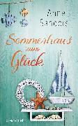 Cover-Bild zu Sanders, Anne: Sommerhaus zum Glück (eBook)