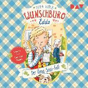 Cover-Bild zu Kolb, Suza: Wunschbüro Edda - Teil 2 (Audio Download)