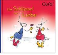 Cover-Bild zu Hörtenhuber, Kurt: Der Schlüssel zur Liebe