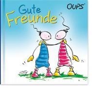 Cover-Bild zu Hörtenhuber, Kurt: Gute Freunde