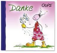 Cover-Bild zu Hörtenhuber, Kurt: Danke
