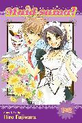 Cover-Bild zu Fujiwara, Hiro: Maid-sama! (2-in-1 Edition), Vol. 1