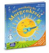 Cover-Bild zu Der musikalische Morgenkreis von Gulden, Elke