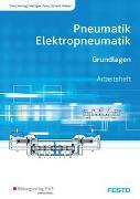 Cover-Bild zu Ebel, Frank: Pneumatik und Elektropneumatik