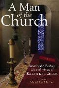 Cover-Bild zu Barnes, Michel Rene (Hrsg.): A Man of the Church (eBook)