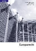 Cover-Bild zu Breitenmoser, Stephan: Repetitorium Europarecht