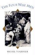 Cover-Bild zu Tournier, Michel: The Four Wise Men