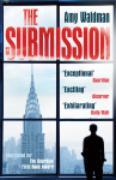 Cover-Bild zu Waldman, Amy: The Submission (eBook)