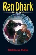 Cover-Bild zu Gardemann, Jan: Ren Dhark - Weg ins Weltall 102: Stählerne Hölle