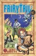 Cover-Bild zu Mashima, Hiro: Fairy Tail, Band 4