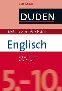 Cover-Bild zu Birko-Fleming, Nathalie: SMS Englisch 5.-10. Klasse (eBook)