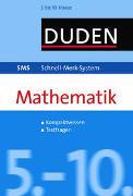 Cover-Bild zu Bahro, Uwe: SMS Mathematik 5.-10. Klasse