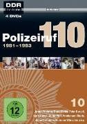 Cover-Bild zu Krätzig, Helmut: Polizeiruf 110