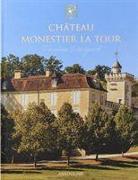 Cover-Bild zu Kurt, Chandra: Chateau Monestier La Tour