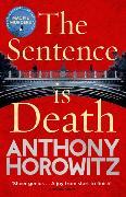 Cover-Bild zu The Sentence is Death