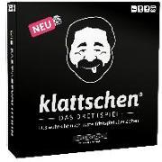 Cover-Bild zu Denkriesen (Hrsg.): klattschen® - Trinkspiel - DAS BRETTSPIEL - Das wahrscheinlich beste Trinkspiel aller Zeiten