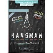 """Cover-Bild zu Denkriesen (Hrsg.): HANGMAN - JUNIOR EDITION - """"Galgenmännchen TO GO"""""""