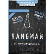 """Cover-Bild zu Denkriesen (Hrsg.): HANGMAN - EINSTEIN EDITION - """"Galgenmännchen TO GO"""""""